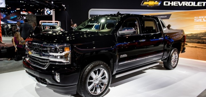 gm boosts truck incentives in february 2017 gm authority Chevrolet February Incentives