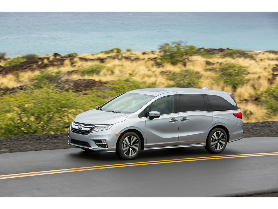 honda odyssey problems free repair estimates us news Honda Odyssey Problems
