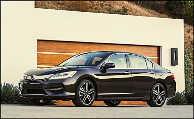 honda recommendation 2016 honda accord coupe v6 0 60 mph Honda Accord Zero To 60