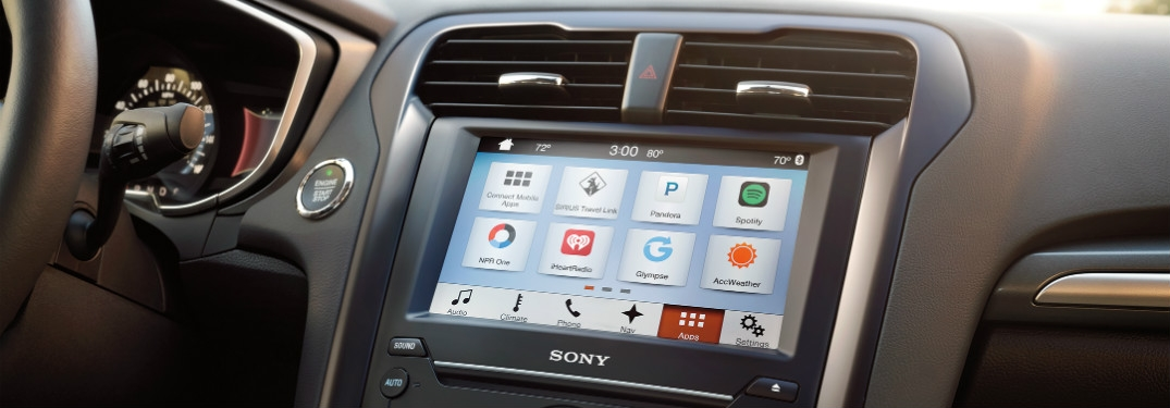 how to update the ford sync3 system using a usb drive Ford Sync 3 Latest Version