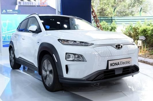 hyundai kona electric to launch in india on july 9 here are Hyundai New Car Launch