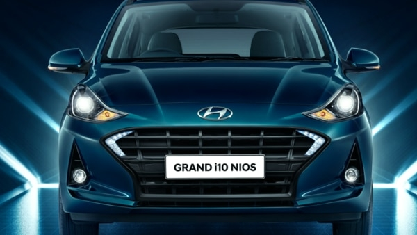 hyundai launches grand i10 nios starting at 499 lakh Hyundai New Car Launch