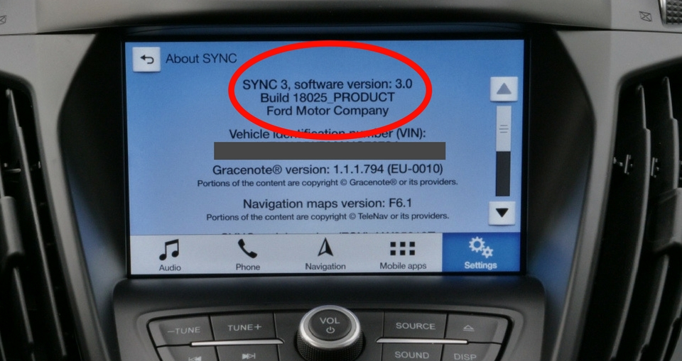 looking for a great alternative to your ford built in Ford Sync 3 Latest Version