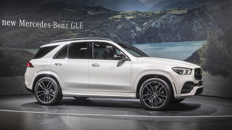 mercedes gle class plug in hybrid could rock 62 miles of ev Mercedes Plug In Hybrid