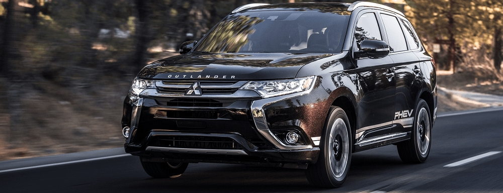 mitsubishi outlander phev release date toms river nj Mitsubishi Outlander Release Date