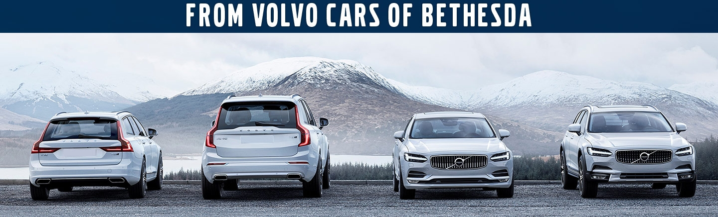 monthly specials volvo cars of bethesda Volvo January Incentives