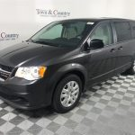 new 2019 dodge grand caravan se Dodge Town And Country