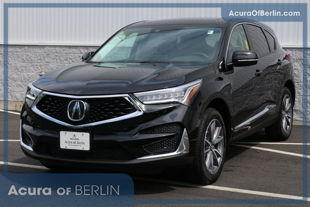 new 2020 acura rdx sh awd with technology package with navigation Acura Rdx Technology Package
