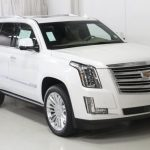 new 2020 cadillac escalade platinum edition with navigation 4wd Cadillac Escalade Platinum