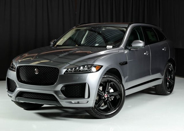 new 2020 jaguar f pace 25t checkered flag with navigation awd Jaguar F Pace New Model