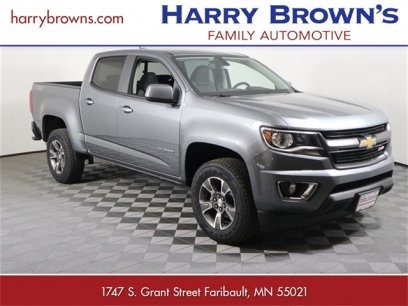 new chevrolet colorado for sale autotrader All New Chevrolet Colorado
