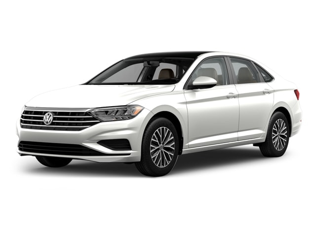 new pure white 2019 volkswagen jetta for sale at team volkswagen vin 3vwcb7bu7km276060 White Volkswagen Jetta