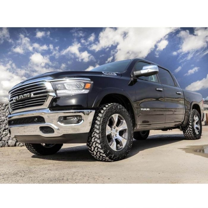 rough country 2019 dodge ram 1500 2 leveling kit poly Dodge Ram 1500 Leveling Kit