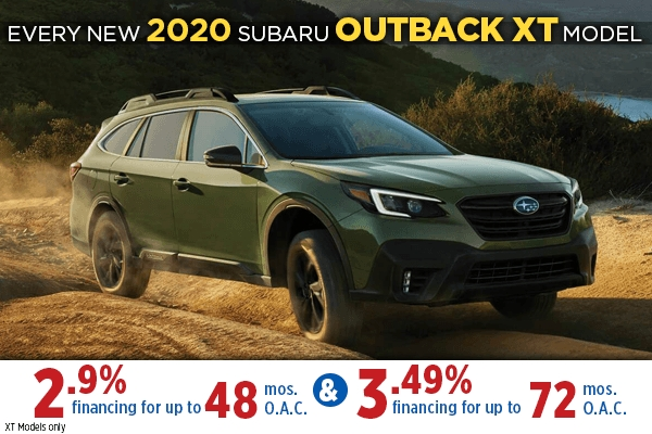 subaru finance special offers salt lake city utah low Subaru Outback Zero Percent Financing