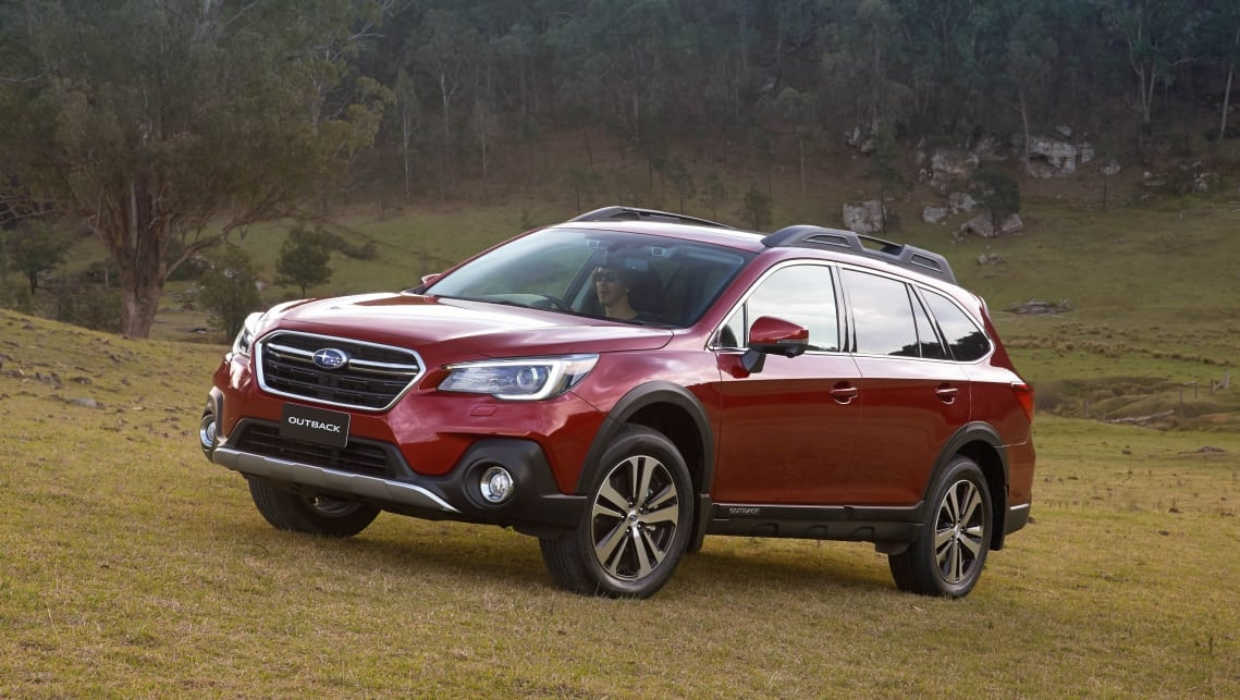 subaru outback colours explained car advice carsguide Subaru Outback Australia