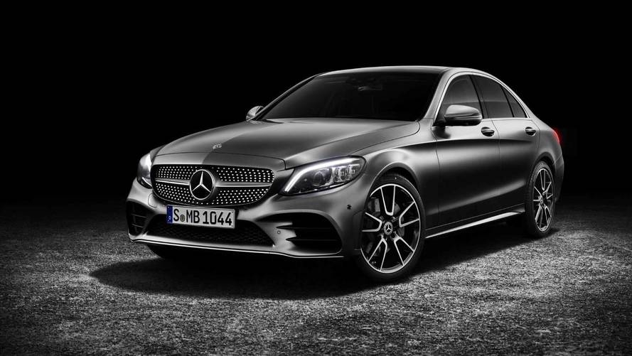 suv boom might kick mercedes c class production out of us Mercedes Yeni C Serisi