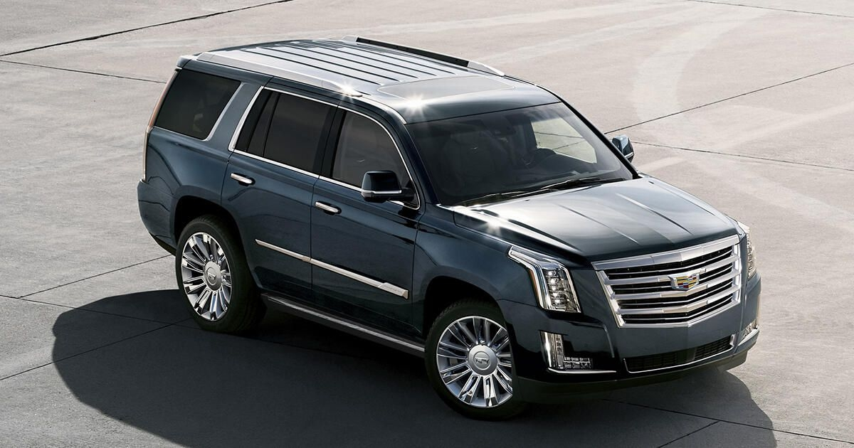 the 2021 cadillac escalade debuts feb 4 will appear at the Cadillac Escalade Latest News