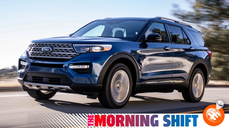 the launch of the 2020 ford explorer has been a mess Ford Explorer Jalopnik