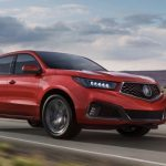 top five things to know about the 2020 acura mdx top five Release Date Of Acura Mdx