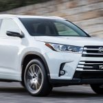 toyota kluger 2018 range review price features specs Toyota Kluger Grande Review