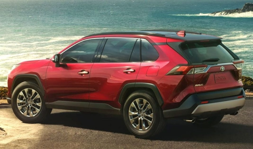 toyota rav4 hybrid could be the suv the brand needs for india Toyota Rav4 Release Date