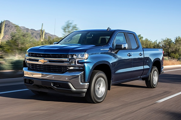 truck deals february 2019 autotrader Chevrolet February Incentives