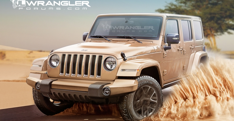 updated key dates for 2018 jeep wrangler launch and Jeep Wrangler Jl Release Date