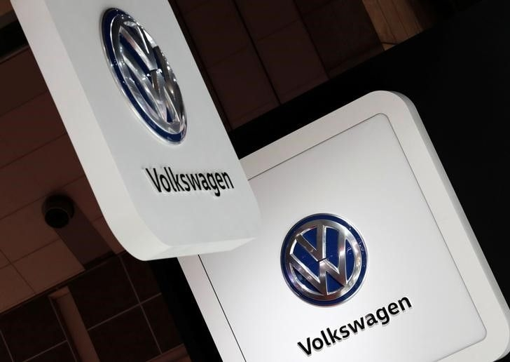 volkswagen faces strikes on thursday as german unions reject Volkswagen Pay In Offer