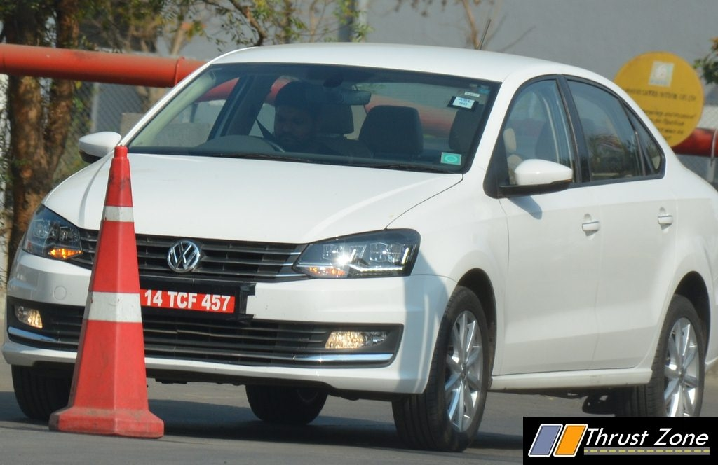 volkswagen vento allstar edition india launch to happen in Volkswagen Vento India