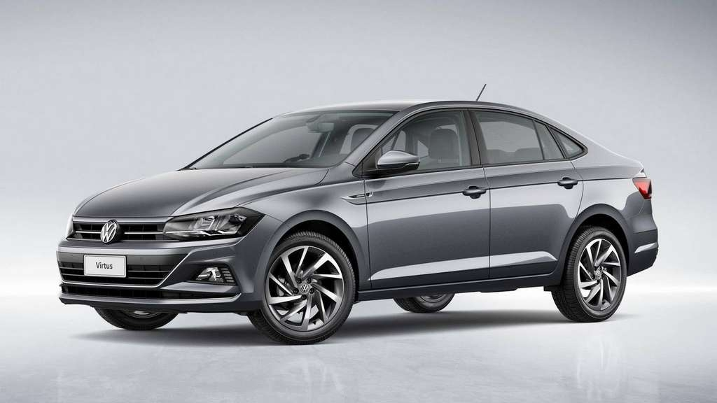 volkswagen virtus next gen vento india launch price specs Volkswagen Vento India