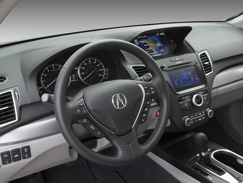what is the acura rdx technology package sunnyside acura Acura Rdx With Technology Package