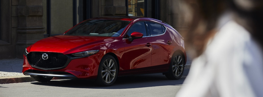 what song is playing in the 2019 mazda3 feel alive commercial Mazda Feel Alive Commercial