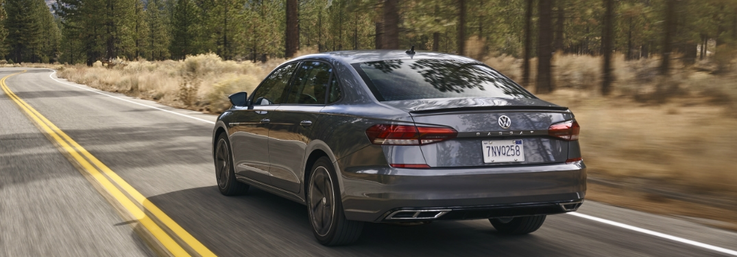 whats the release date of the 2020 volkswagen passat Volkswagen Passat Release Date