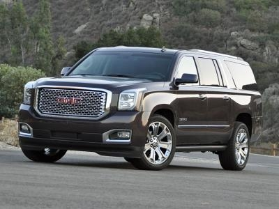 2015 gmc yukon xl denali review and road test autotel Gmc Yukon Xl Denali Review