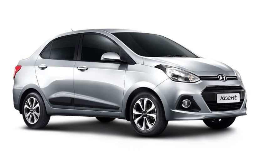 2017 hyundai xcent facelift 10 things you need to know carandbike Hyundai Xcent Facelift