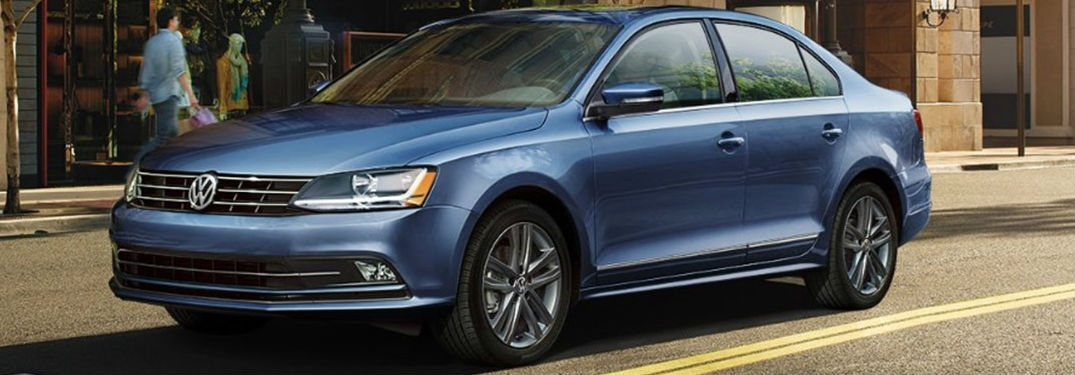 2018 volkswagen jetta specs and features Volkswagen Jetta Features