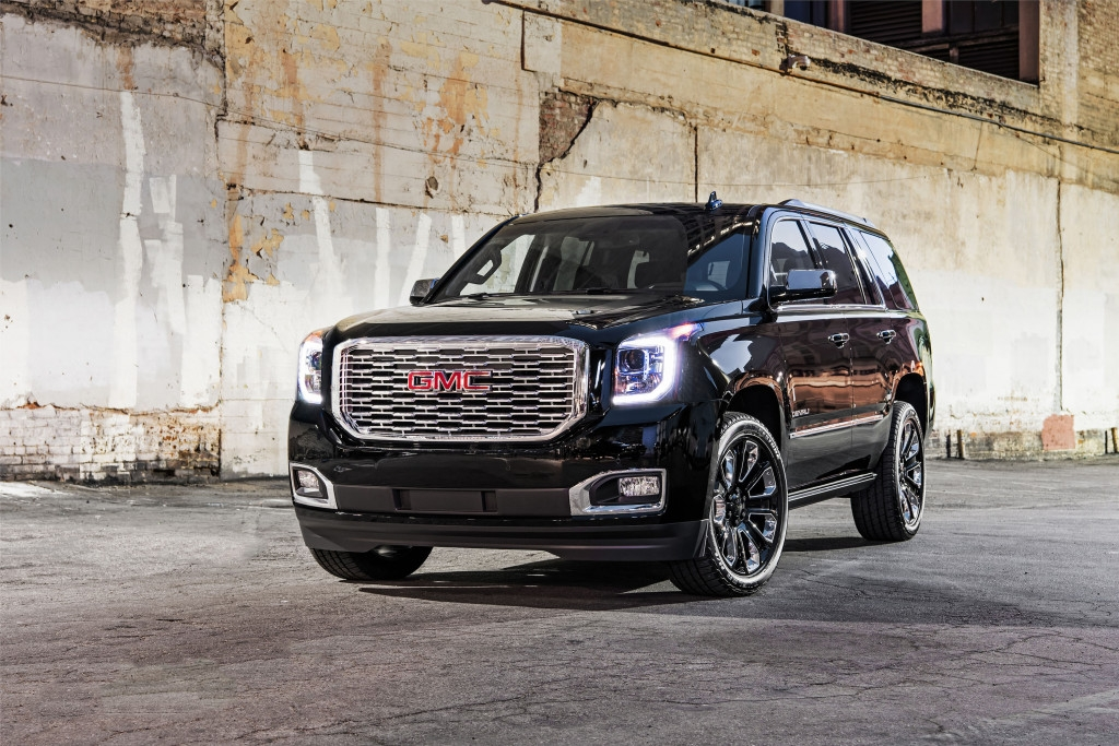 2019 gmc yukon xl denali review update gracefully aging Gmc Yukon Xl Denali Review