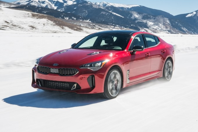 2019 kia stinger lease kia stringer 2019 Kia Stinger Lease Questions