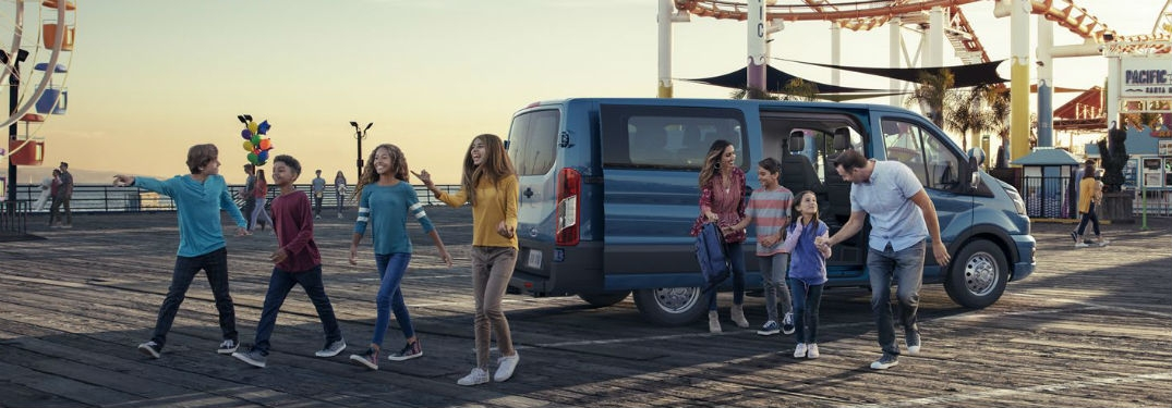 2020 ford transit lineup release date and new trim level Ford Transit Release Date