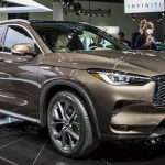2020 Infiniti Qx50 Dimensions Fuel Economy Top Gear Car Infiniti Qx50 Dimensions