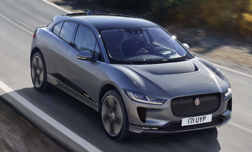 2020 jaguar i pace price and release date sport car 2020 Jaguar I Pace Release Date