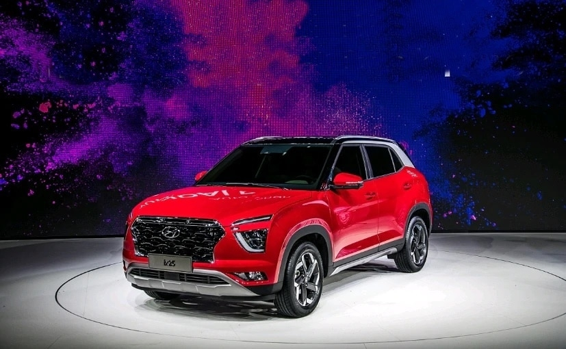 exclusive new hyundai creta to debut at delhi auto expo in february 2020 carandbike Upcoming Hyundai Creta