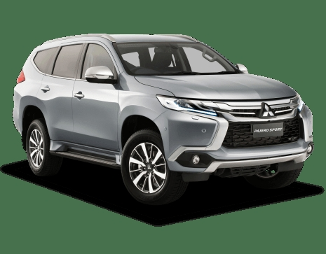 mitsubishi pajero sport review for sale price interior Mitsubishi Pajero Sport