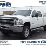 Pre Owned 2012 Chevrolet Silverado 2500hd Ltz 4wd Chevrolet Silverado 2500hd