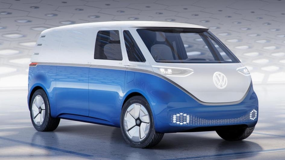 this is volkswagens 44bn electric car plan living Volkswagen Electric Car