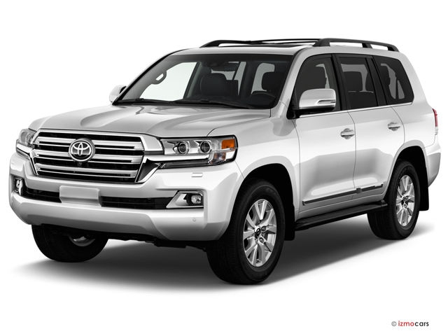 2018 toyota land cruiser prices reviews listings for sale Toyota Land Cruiser Msrp