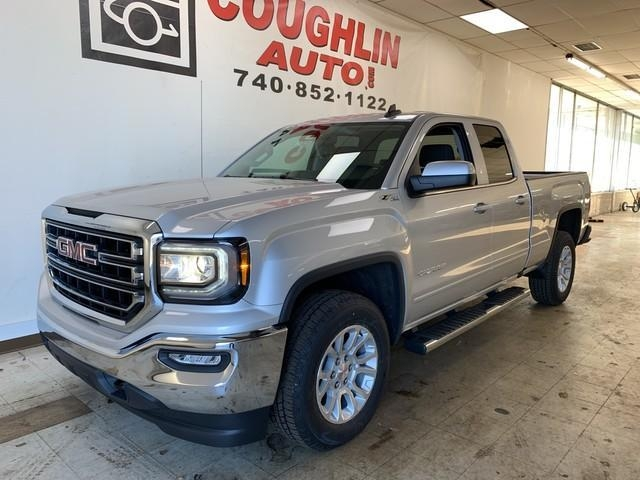 2019 gmc sierra 1500 limited in quicksilver metallic for Gmc Sierra Quicksilver Metallic