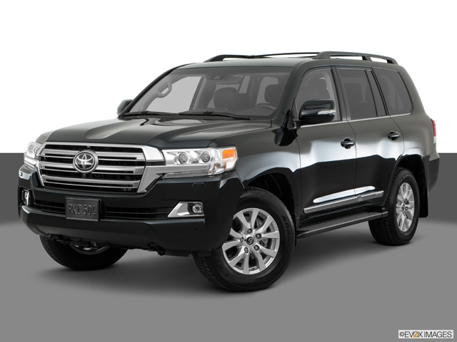 2019 toyota land cruiser prices reviews pictures kelley Toyota Land Cruiser Msrp