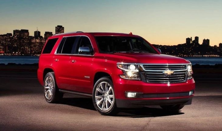 2020 chevrolet tahoe overview price and release date Chevrolet Tahoe Release Date
