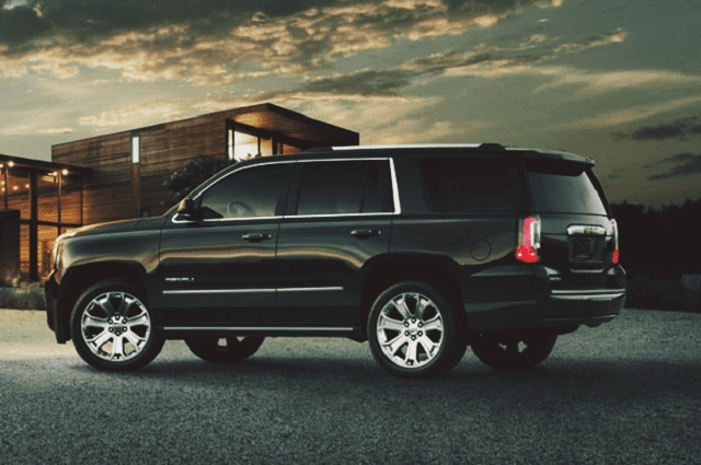 2020 chevy tahoe release date specifications and price Chevrolet Tahoe Release Date